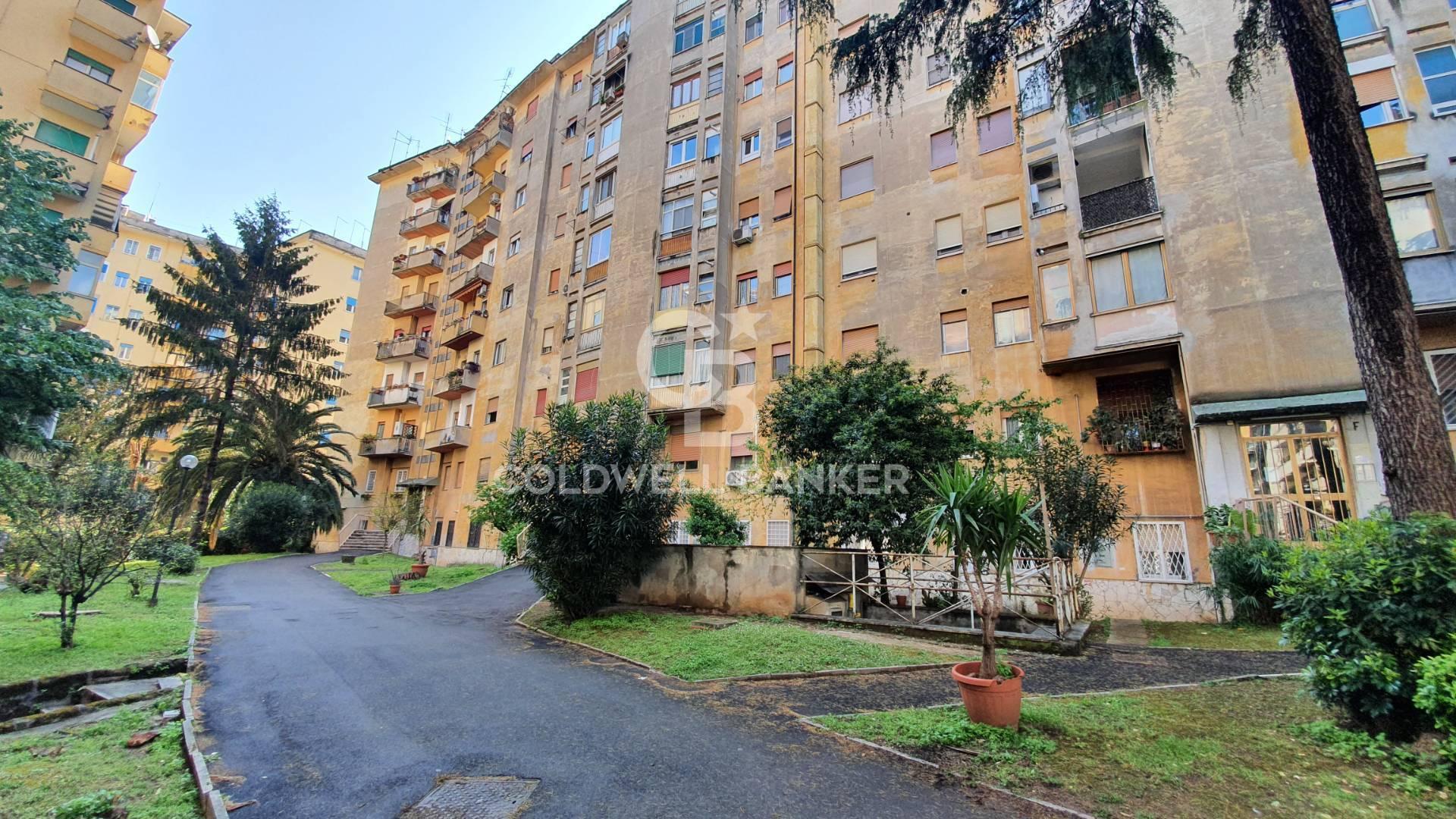 Appartamento in vendita a Roma, 3 locali, zona Località: Montagnola, prezzo € 269.000 | CambioCasa.it
