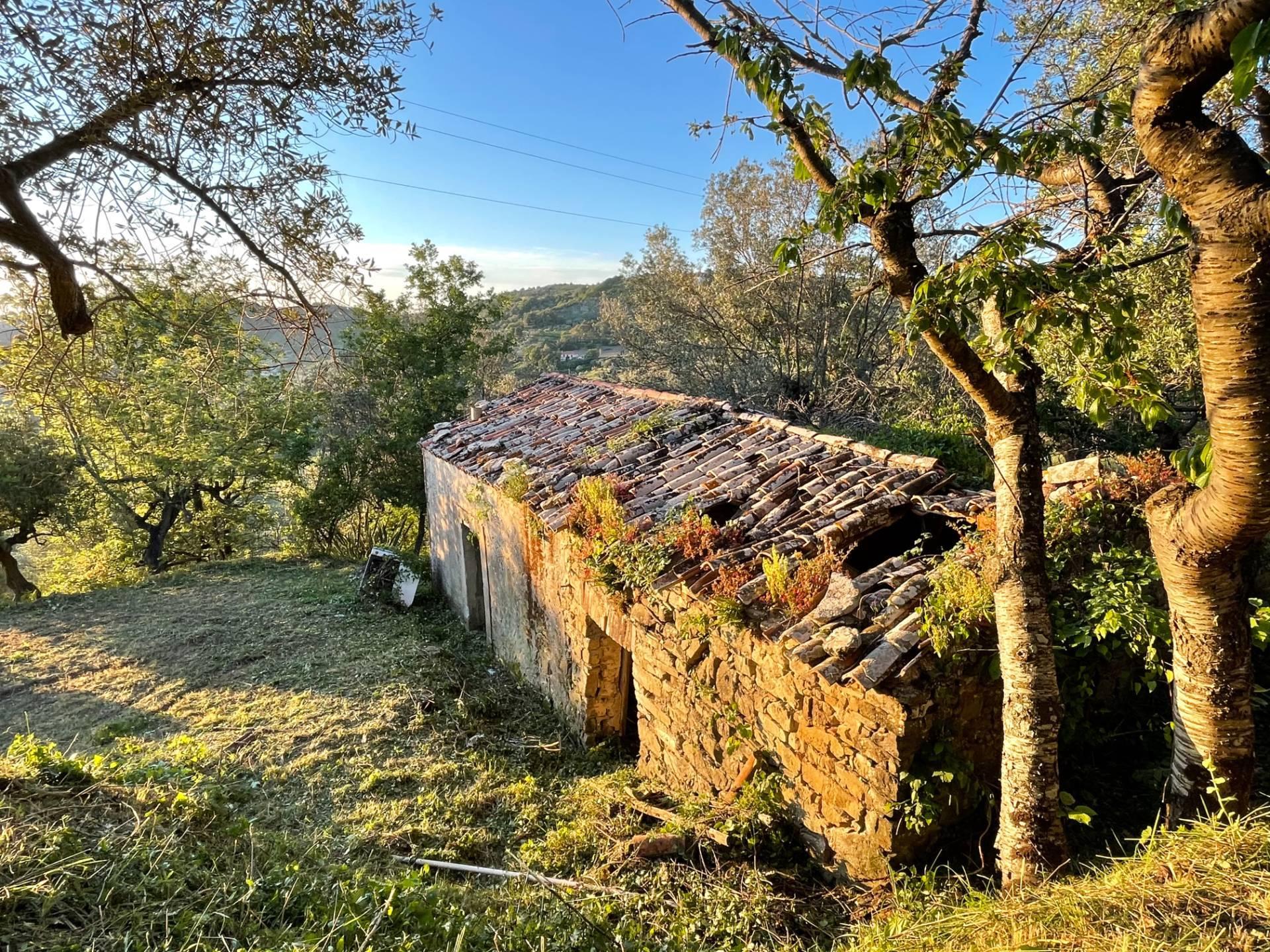 Rustico / Casale in vendita a Agropoli, 2 locali, prezzo € 58.000 | CambioCasa.it