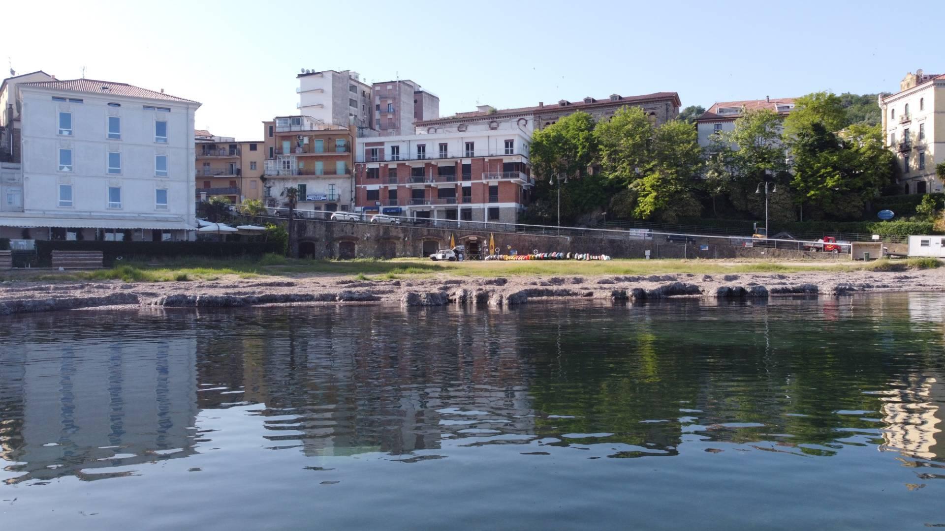 Appartamento in vendita a Agropoli, 3 locali, prezzo € 210.000 | CambioCasa.it