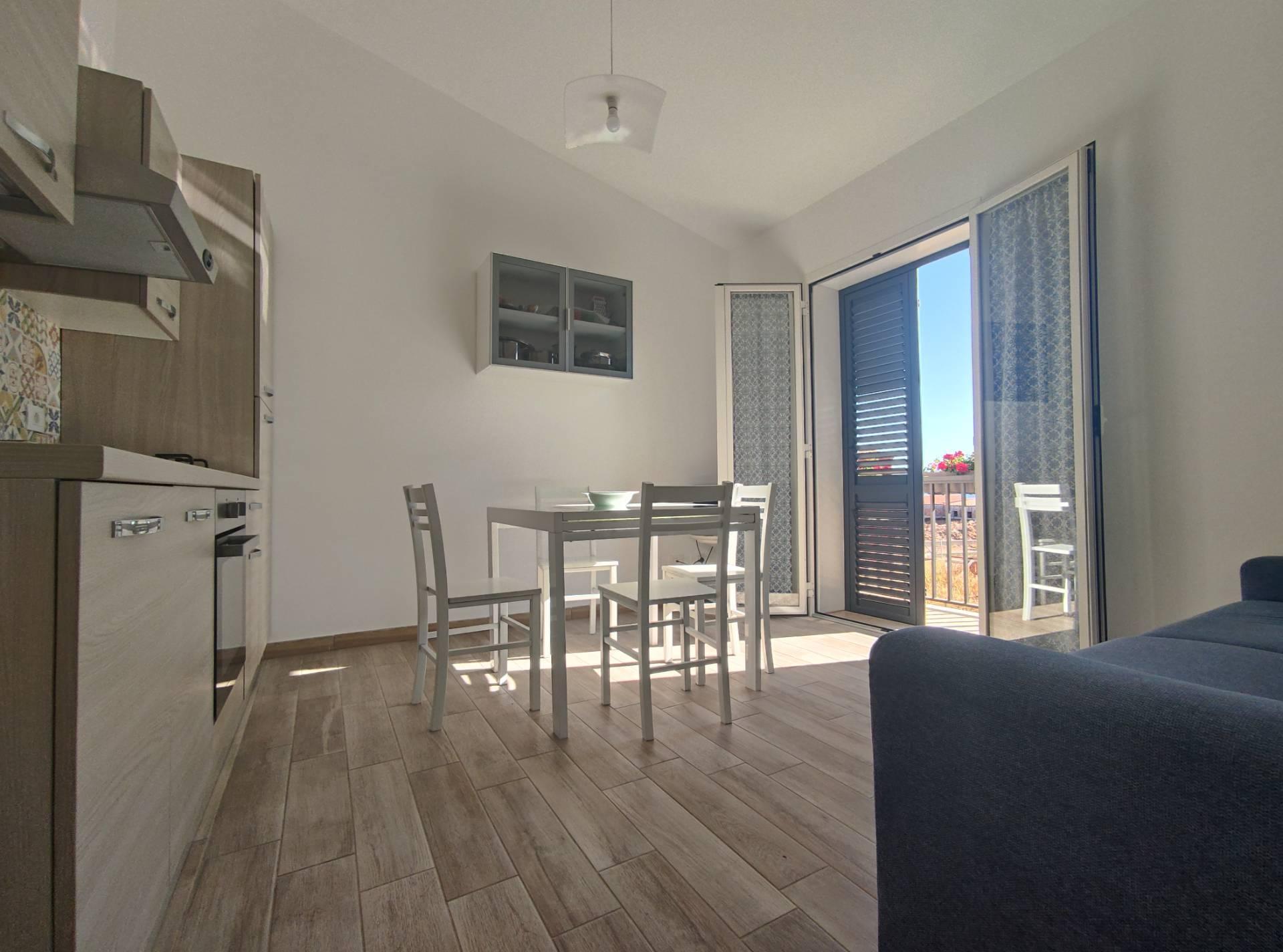Appartamento in vendita a Portopalo di Capo Passero, 3 locali, prezzo € 134.000   CambioCasa.it