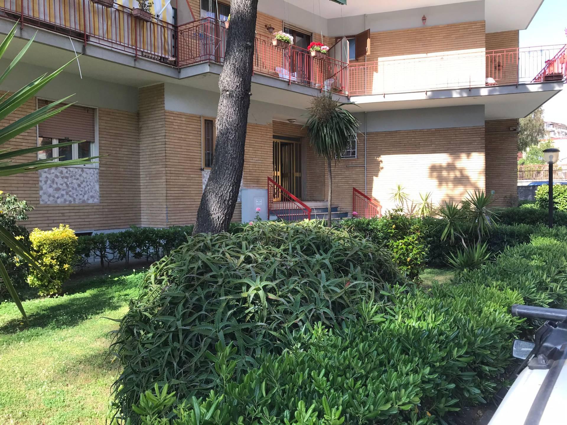 Appartamento in vendita a San Giorgio a Cremano, 4 locali, prezzo € 200.000   CambioCasa.it