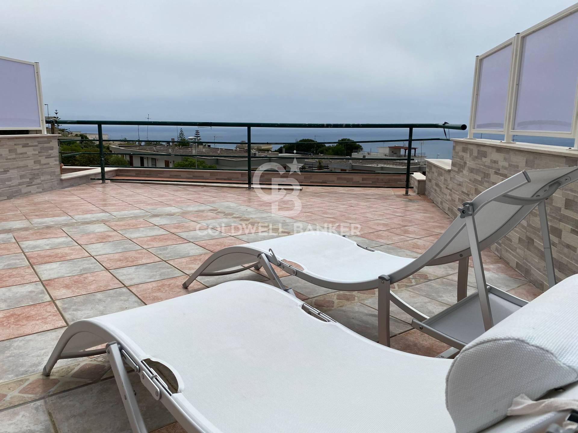 Villa a Schiera in vendita a Santa Cesarea Terme, 3 locali, prezzo € 145.000 | CambioCasa.it