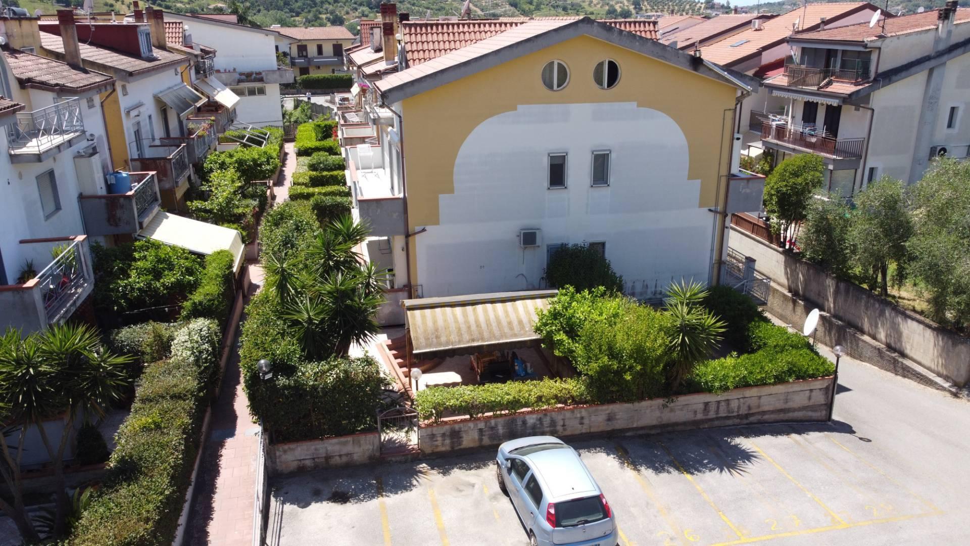 Appartamento in vendita a Agropoli, 3 locali, zona Località: MadonnadelCarmine, prezzo € 99.000 | CambioCasa.it