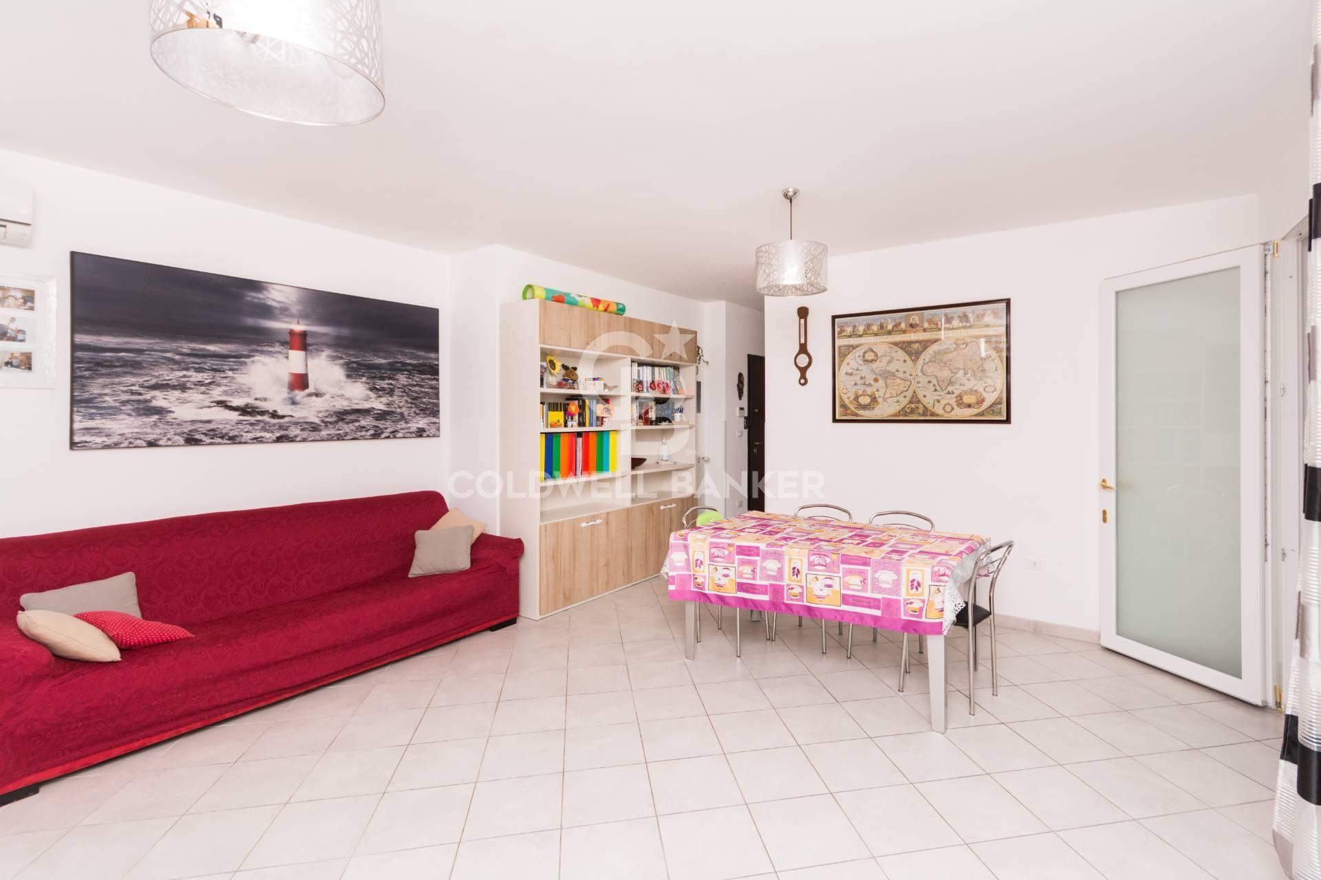 Appartamento in vendita a Brindisi, 4 locali, zona Località: Sciaia-Materdomini, prezzo € 165.000   PortaleAgenzieImmobiliari.it