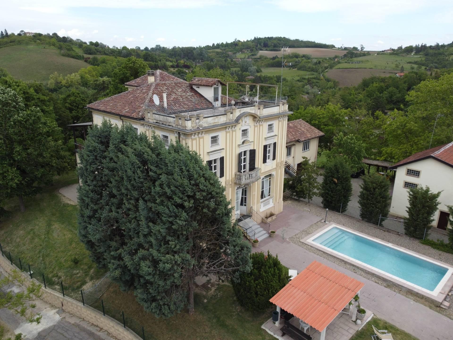 Villa in vendita a Valenza, 13 locali, prezzo € 1.490.000   PortaleAgenzieImmobiliari.it