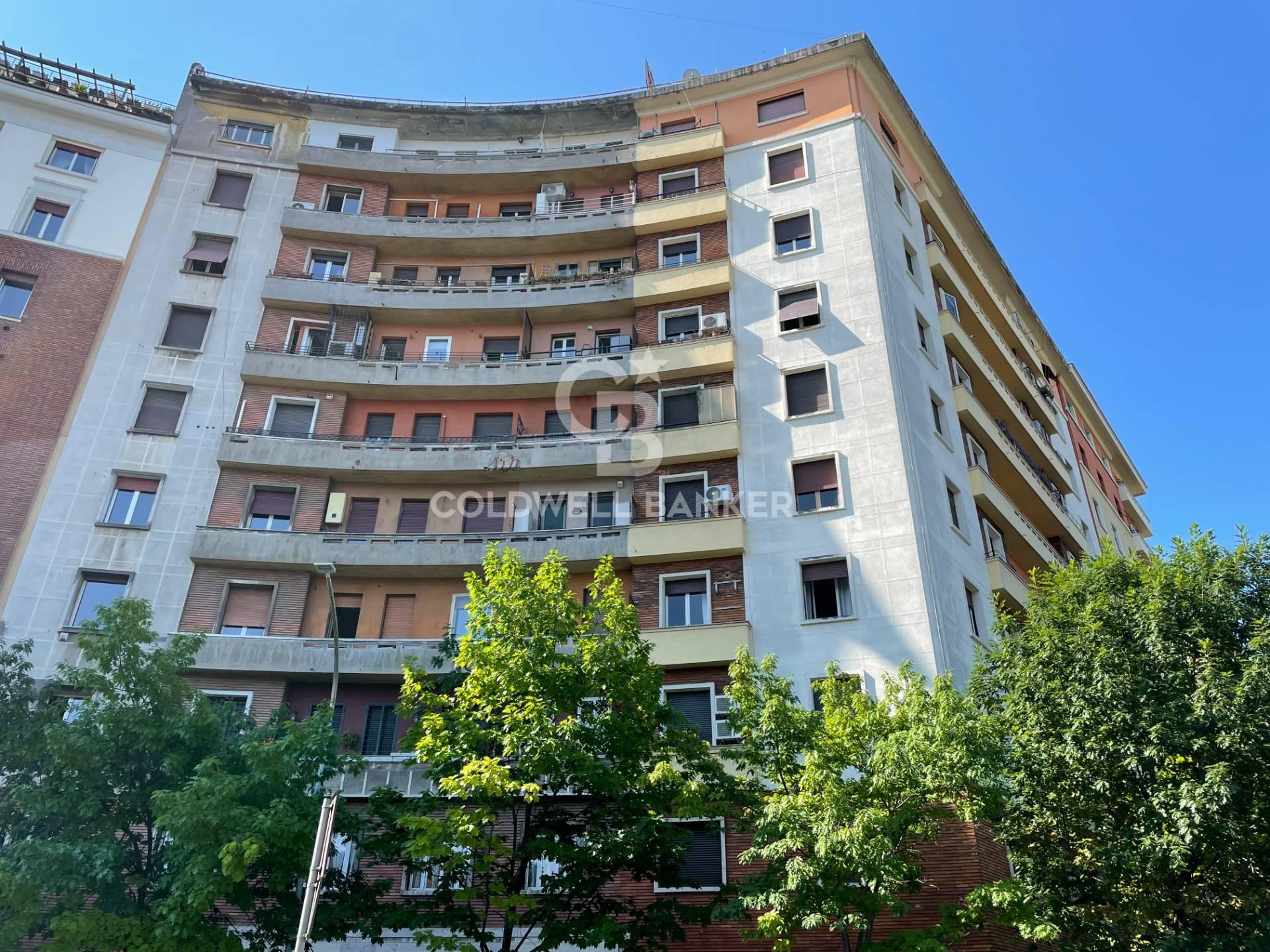 Appartamento in vendita a Roma, 7 locali, zona Zona: 30 . Prati, Borgo, San Pietro, prezzo € 680.000 | CambioCasa.it