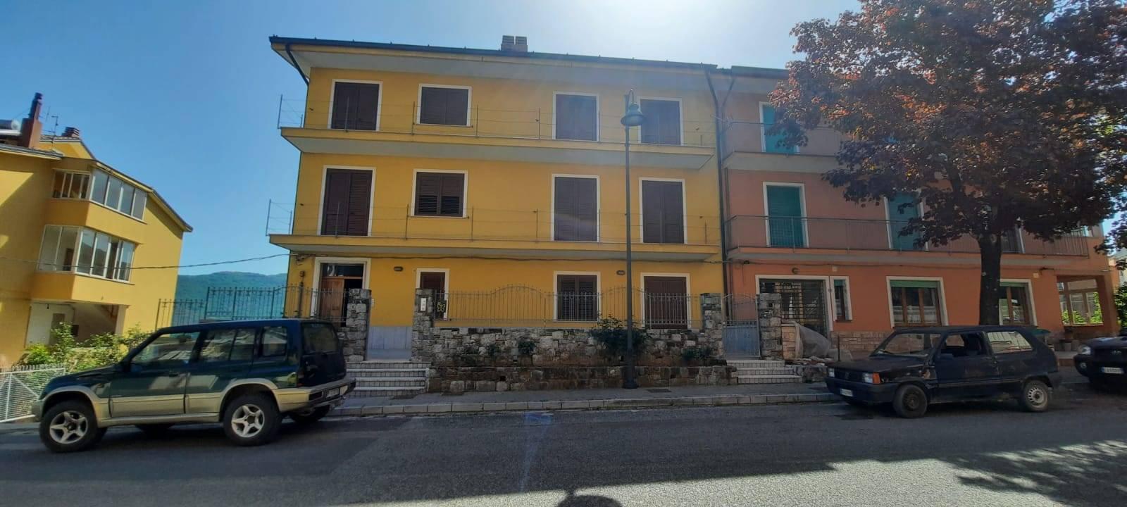 Attico / Mansarda in vendita a Caselle in Pittari, 5 locali, prezzo € 95.000   PortaleAgenzieImmobiliari.it