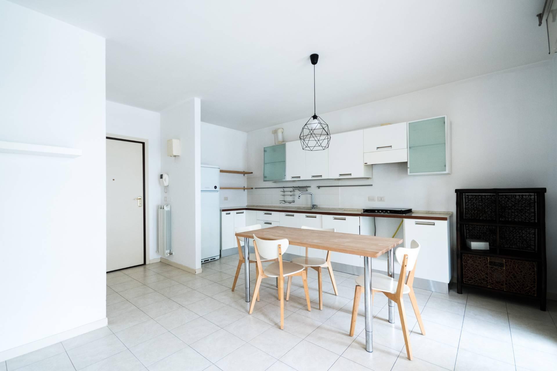 Appartamento in vendita a Pesaro, 3 locali, zona Località: CattabrigheCelletta, prezzo € 195.000   CambioCasa.it