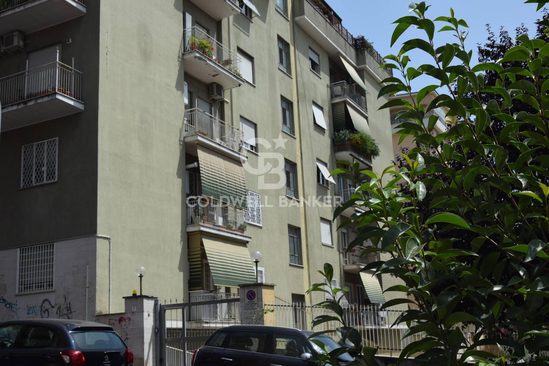 Appartamento in vendita a Roma, 3 locali, zona Zona: 24 . Gianicolense - Colli Portuensi - Monteverde, prezzo € 350.000 | CambioCasa.it