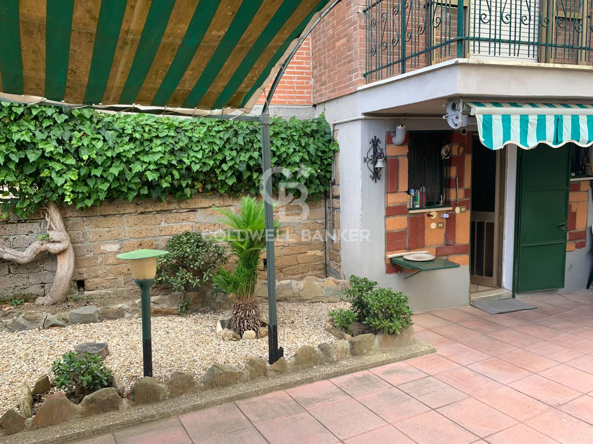 Appartamento in vendita a Santa Marinella, 3 locali, zona Località: Centro, prezzo € 199.000 | CambioCasa.it