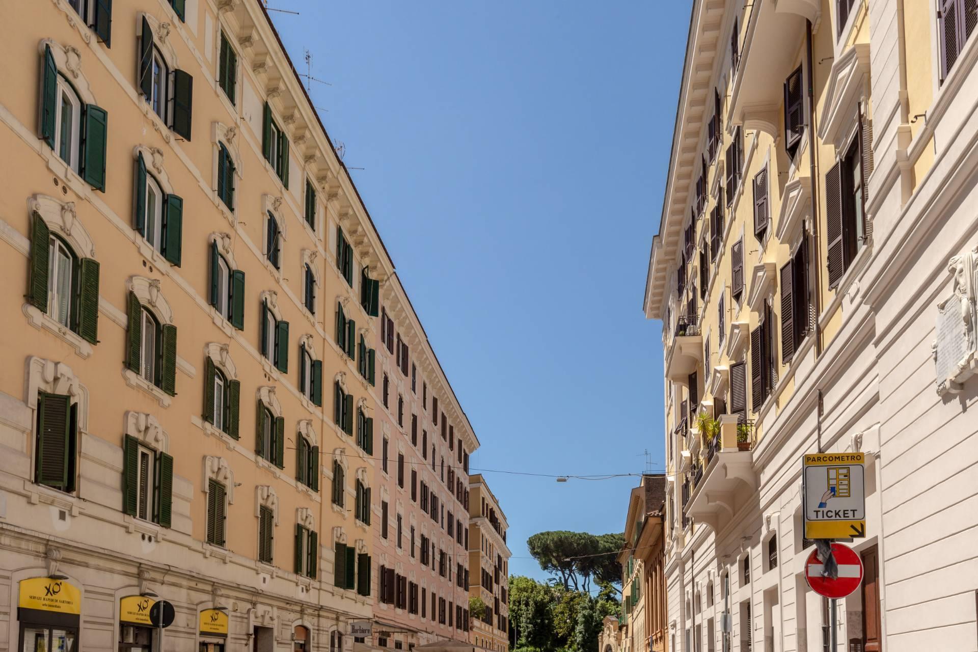 Appartamento in vendita a Roma, 5 locali, zona Zona: 6 . Nuovo Salario, Prati Fiscali, Tufello, Conca d'Oro, Città giardino, prezzo € 730.000 | CambioCasa.it