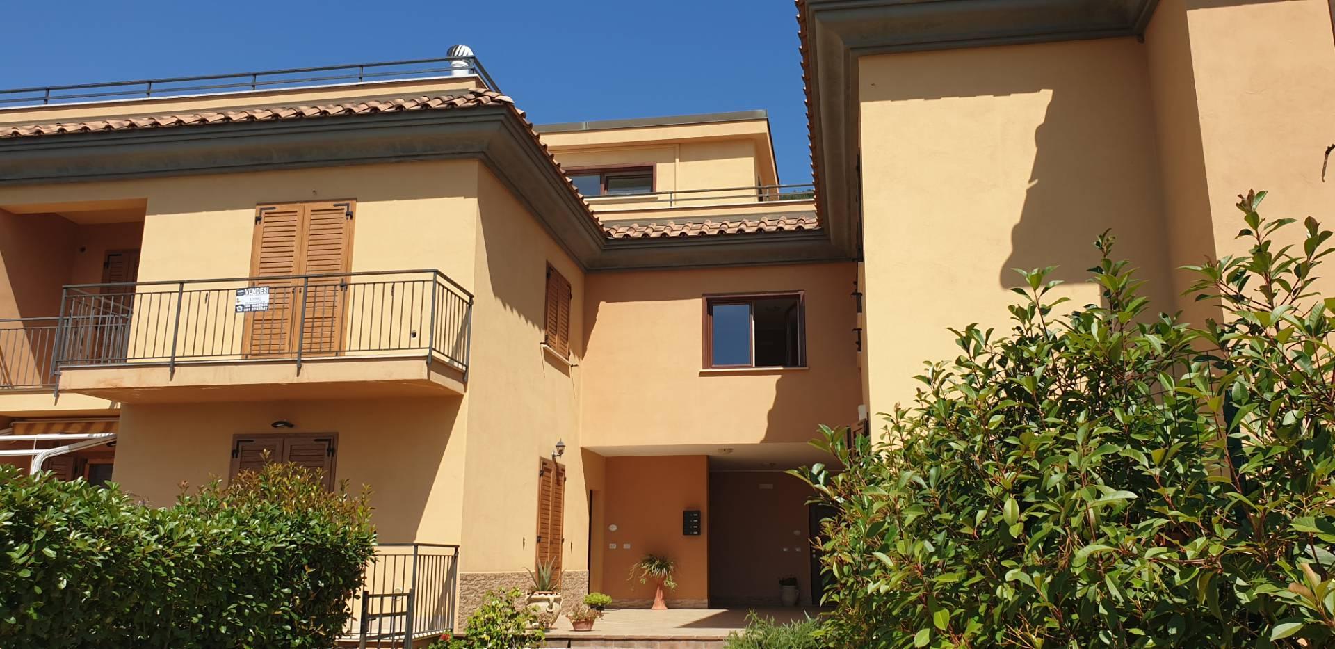 Appartamento in vendita a Sant'Angelo d'Alife, 5 locali, zona Località: SanNicola, prezzo € 128.000   PortaleAgenzieImmobiliari.it