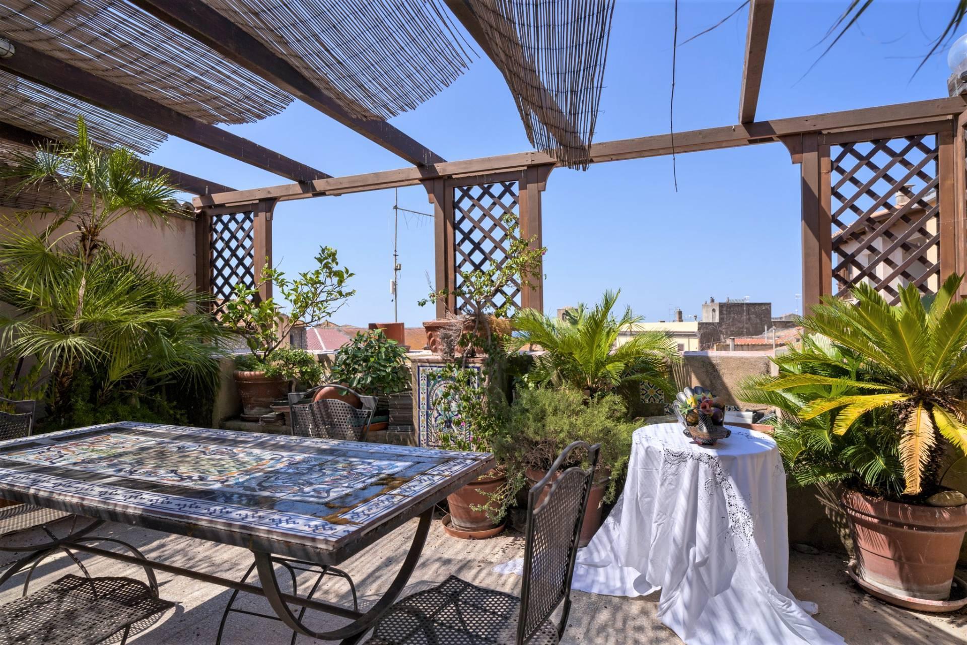 Appartamento in vendita a Tarquinia, 4 locali, zona Località: CentroStorico, prezzo € 155.000   PortaleAgenzieImmobiliari.it