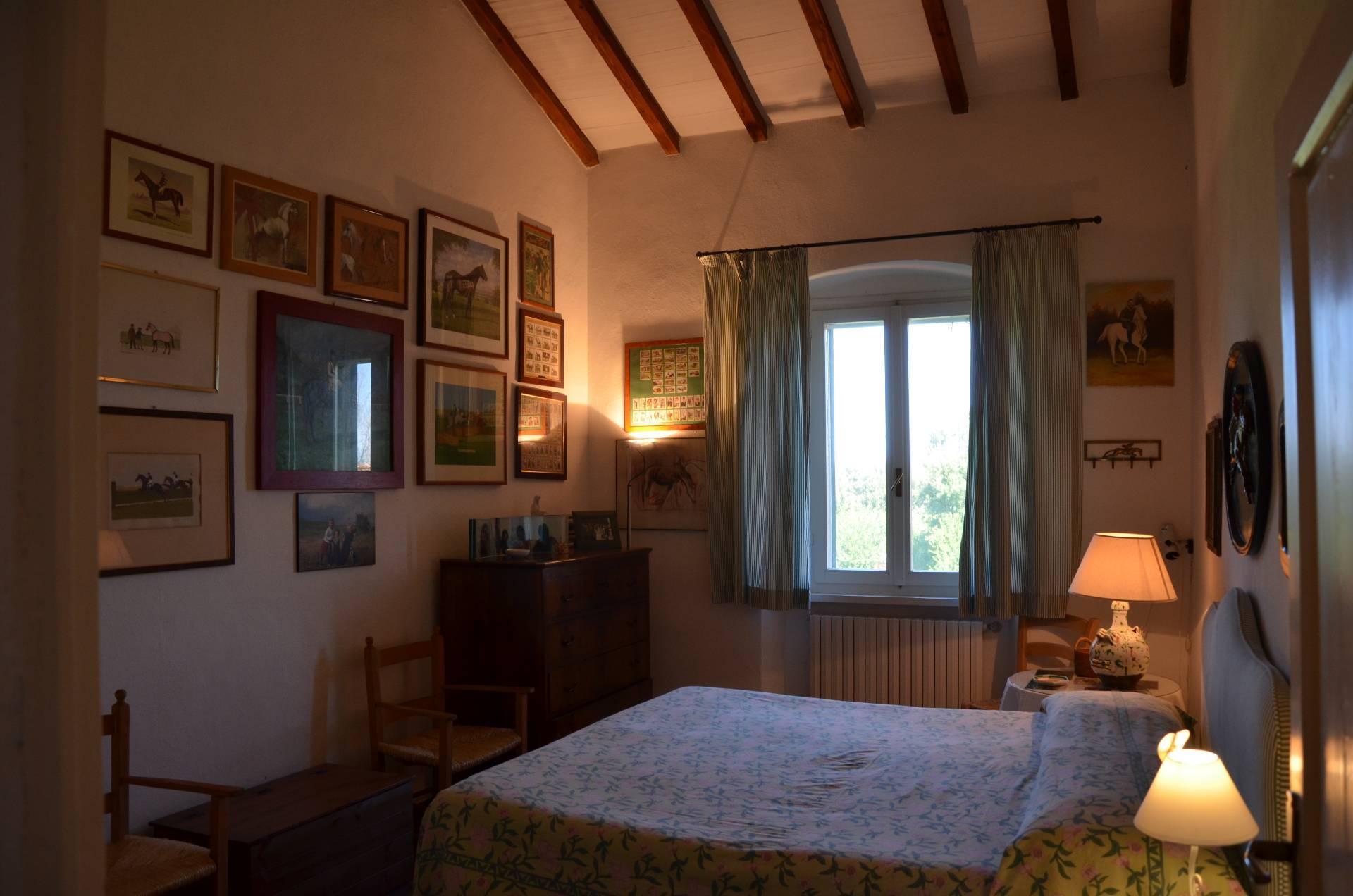 Villa Magliano in Toscana