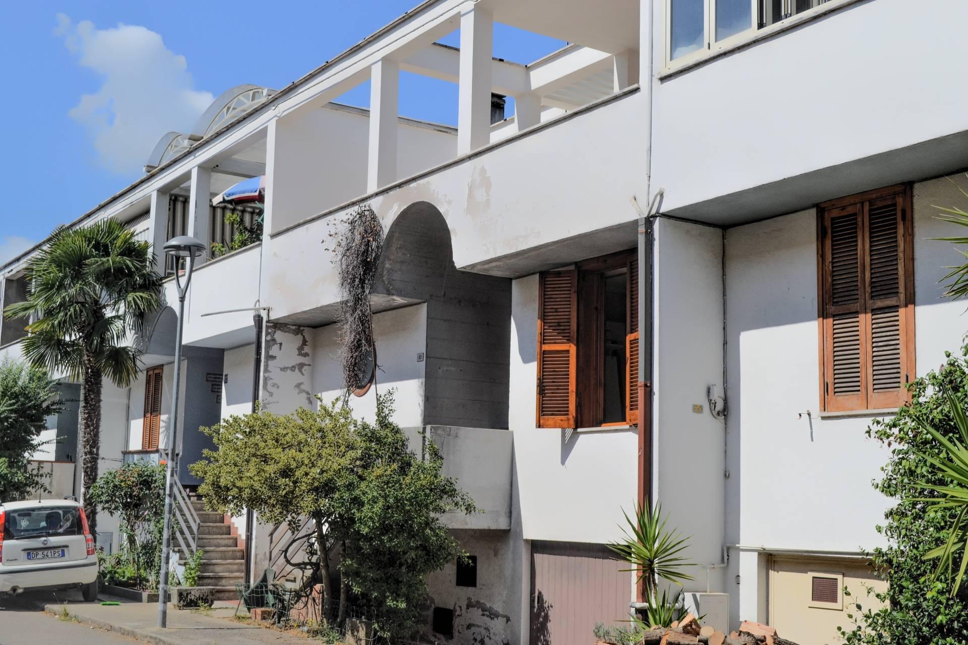 Soluzione Semindipendente in vendita a Arrone, 6 locali, zona Località: Arrone-Centro, prezzo € 99.000 | CambioCasa.it