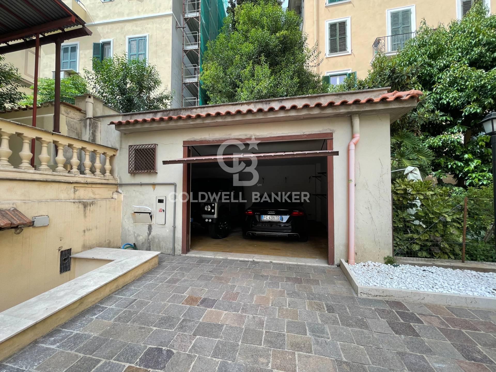 Box / Garage in vendita a Roma, 1 locali, zona Zona: 3 . Trieste - Somalia - Salario, prezzo € 250.000 | CambioCasa.it