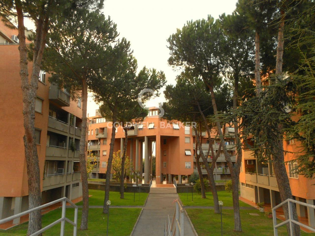 Appartamento in vendita a Roma, 3 locali, zona Zona: 28 . Torrevecchia - Pineta Sacchetti - Ottavia, prezzo € 195.000 | CambioCasa.it