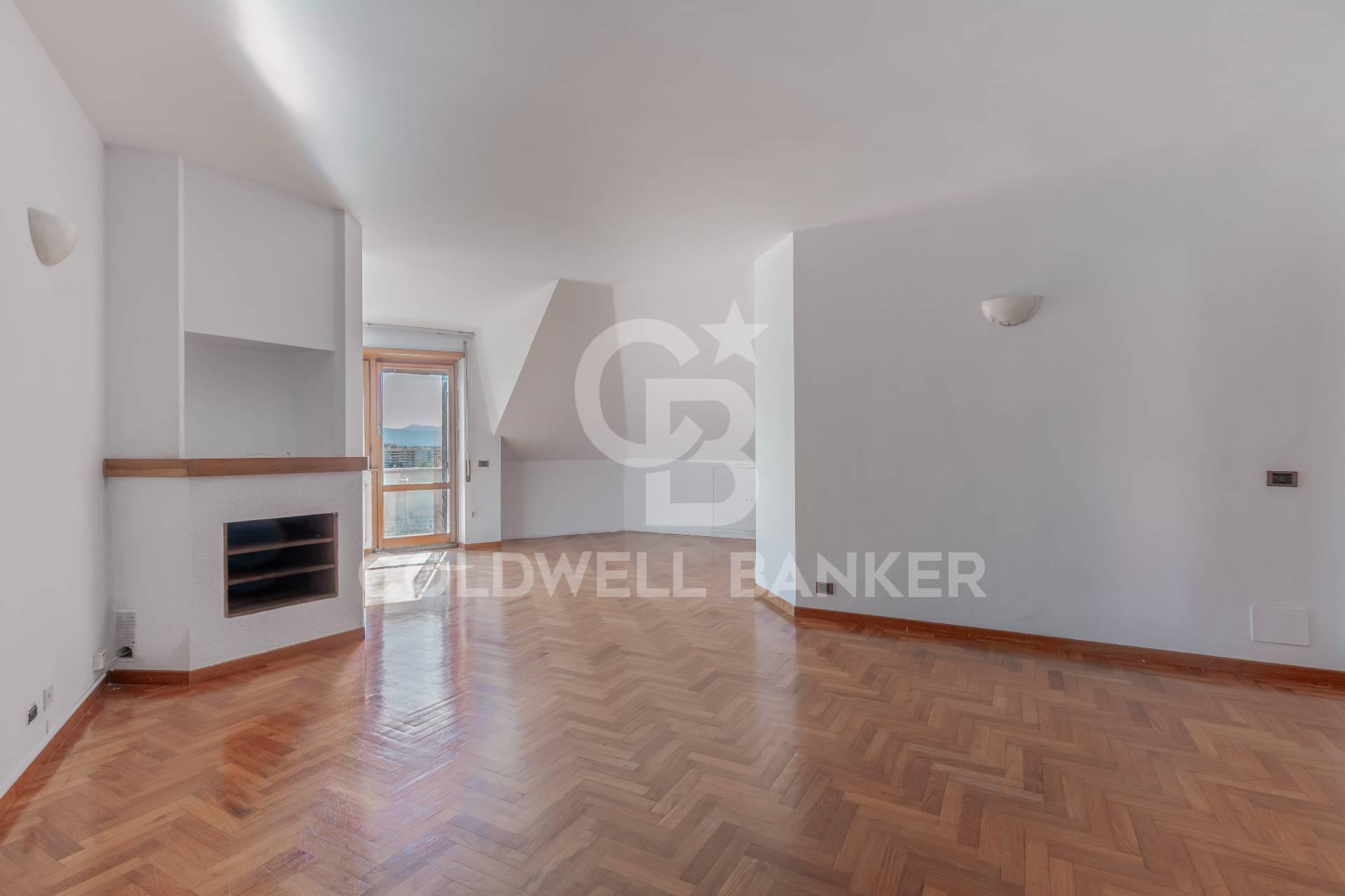 Appartamento in vendita a Roma, 5 locali, zona Zona: 5 . Montesacro - Talenti, prezzo € 330.000   CambioCasa.it