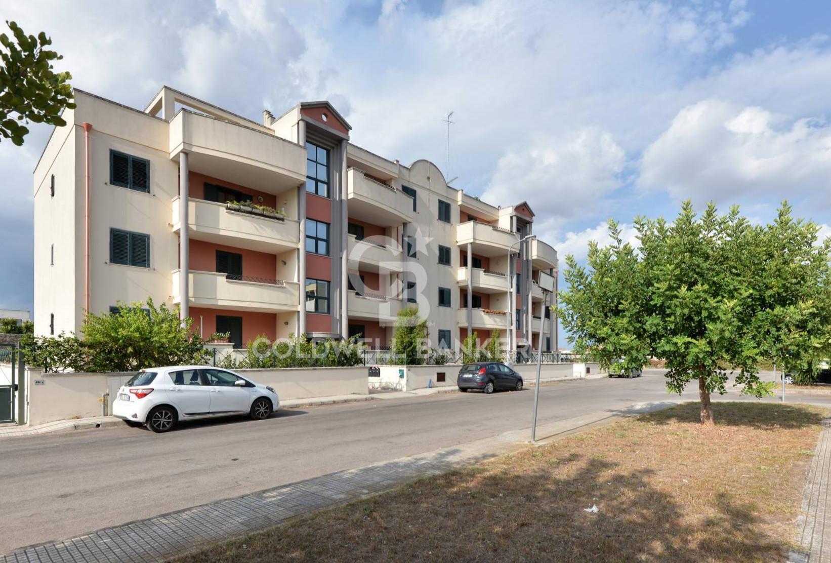 Appartamento, 110 Mq, Vendita - Cavallino (Lecce)