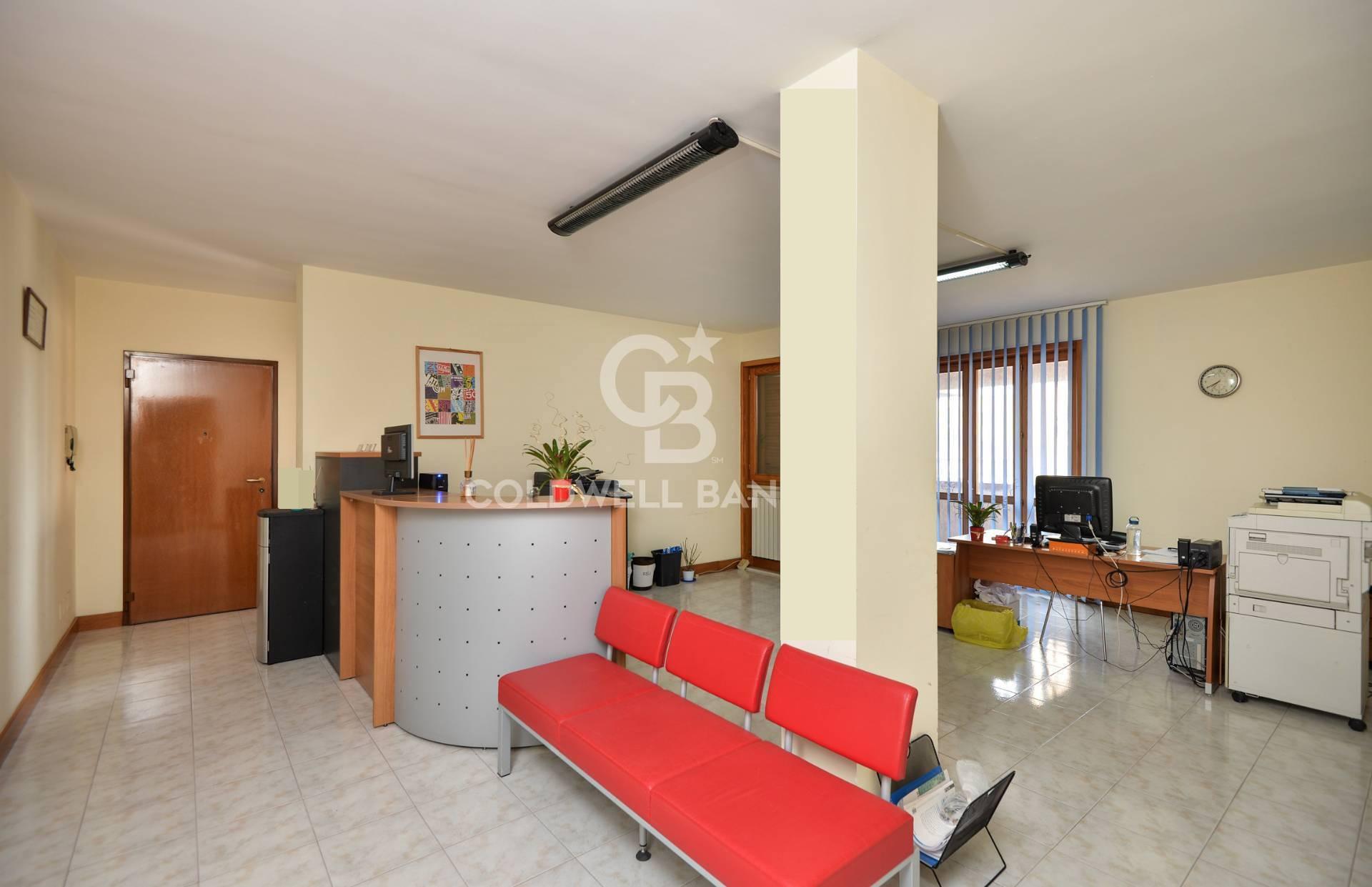 Appartamento, 164 Mq, Vendita - Lecce (Lecce)
