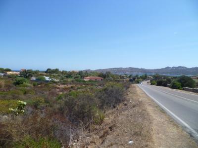 Terreno Edificabile in Vendita a La Maddalena