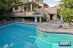 Vai alla scheda: Villa singola Affitto - Monte Argentario (GR) | Costa degli Ulivi - MLS CBI007-87-28950