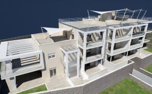 Vai alla scheda: Stabile / Palazzo Vendita - Gaeta (LT) | Serapo - MLS CBI063-CD 253