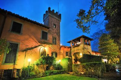 Vai alla scheda: Villa storica Vendita - Roma (RM) - MLS -CBI073-604-43