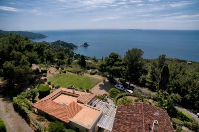 Villa for Sale to Monte Argentario