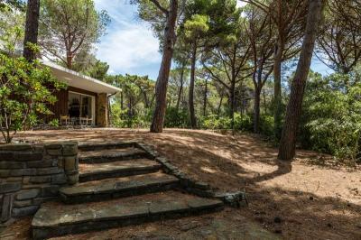 Vai alla scheda: Villa singola Vendita - Castiglione della Pescaia (GR) - MLS CBI100-143-6904