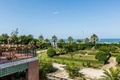 Vai alla scheda: Villa Vendita - Tortoreto (TE) | Zona Mare - MLS -CBI100-143-TORTORETO DUE