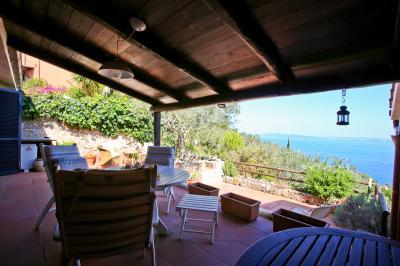 Vai alla scheda: Appartamento Affitto - Monte Argentario (GR)   Porto Santo Stefano - MLS CBI007-87-A184
