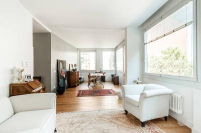 Vai alla scheda: Appartamento Vendita - Roma (RM) | Vigna Clara - MLS CBI038-644-0005