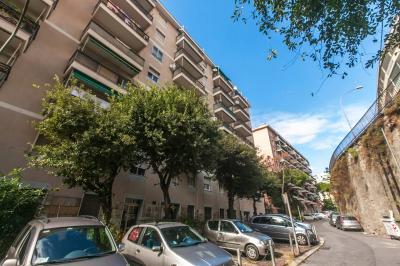 Vai alla scheda: Appartamento Vendita - Genova (GE)   Oregina - MLS CBI054-327-16-34