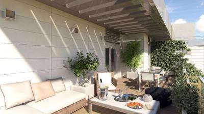 Vai alla scheda: Appartamento Vendita - Roma (RM)   Parioli - MLS CBI070-3.6
