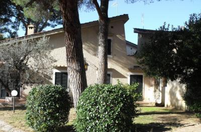 Vai alla scheda: Villa singola Vendita - Castiglione della Pescaia (GR) | Punta Ala - MLS CBI044-199-129603