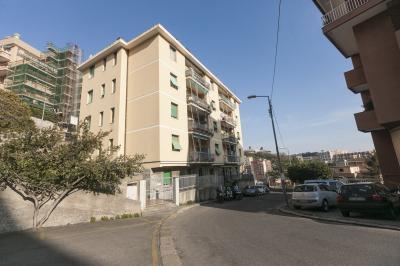 Vai alla scheda: Appartamento Affitto - Genova (GE)   S. Fruttuoso - MLS CBI054-330-16-23
