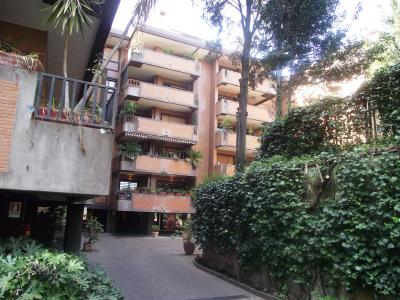 Vai alla scheda: Appartamento Affitto - Roma (RM) | Camilluccia - MLS CBI046-198-40126