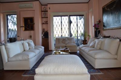 Vai alla scheda: Appartamento Affitto - Roma (RM) | Camilluccia - MLS CBI072-106-EX691