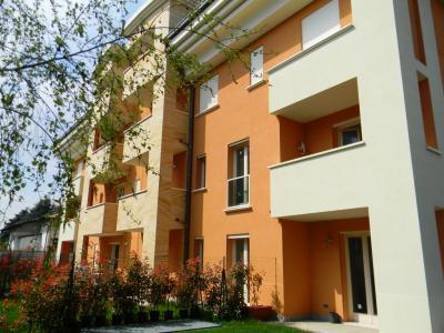 Vai alla scheda: Appartamento Vendita - Legnano (MI)   San Martino - MLS CBI031-484-V000455