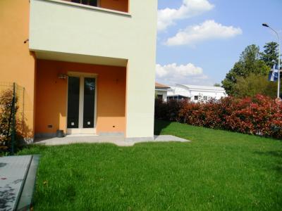 Vai alla scheda: Appartamento Vendita - Legnano (MI) | San Martino - MLS CBI031-484-