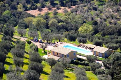 Vai alla scheda: Rustico / Casale / Corte Vendita - Capalbio (GR) | Capalbio - MLS CBI026-26-NOV11    1272