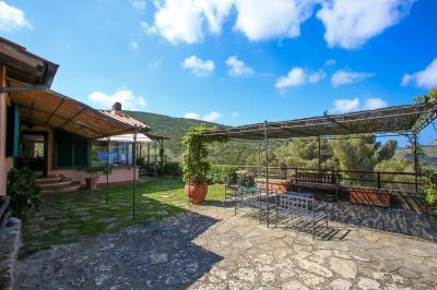 Vai alla scheda: Villa singola Affitto - Monte Argentario (GR) | Porto Santo Stefano - MLS CBI007-87-A190