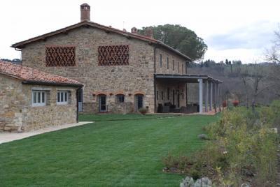 Vai alla scheda: Rustico / Casale / Corte Vendita - Tavarnelle Val di Pesa (FI) - MLS CBI050-30150