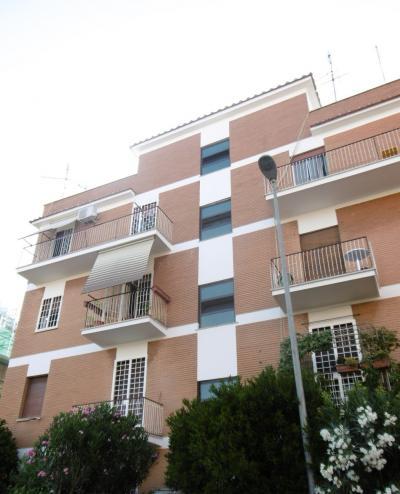 Vai alla scheda: Appartamento Affitto - Roma (RM) | Colle Salario - MLS CBI039-275-574