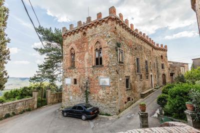 Vai alla scheda: Castello Vendita - Bucine (AR) | Montebenichi - MLS CBI047-106-ex720