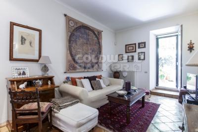 Vai alla scheda: Appartamento Vendita - Roma (RM) | Monteverde - MLS CBI047-203-51375