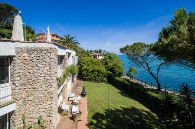 Details: Villa Sale - Monte Argentario (GR) | Porto Santo Stefano - MLS CBI007-87-V234