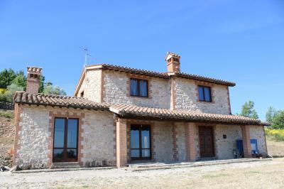 Vai alla scheda: Casa indipendente Vendita - Gualdo Cattaneo (PG) | San Terenziano - MLS CBI060-372-26330