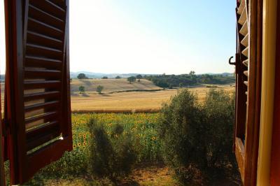 Vai alla scheda: Rustico / Casale / Corte Vendita - Magliano in Toscana (GR) - MLS CBI026-26-1362